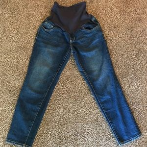 Old Navy Maternity Jeans- Size 1